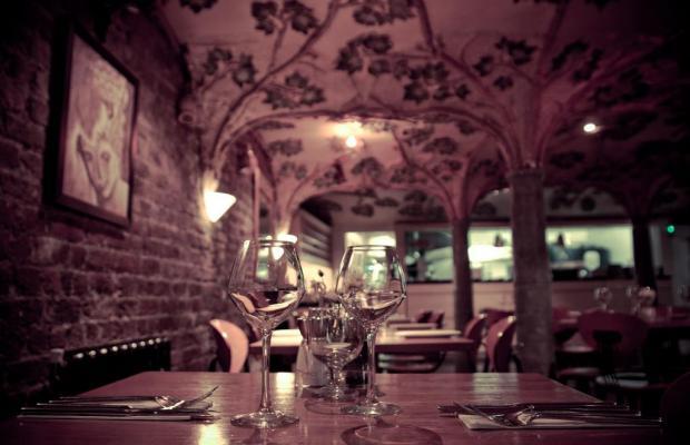 фотографии Beresford Hotel (ex. Isaacs Dublin) изображение №36