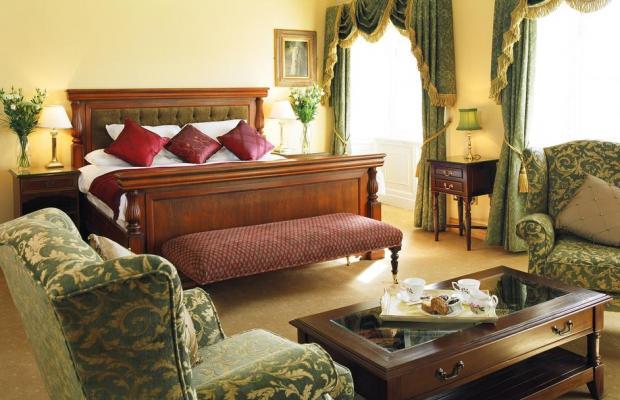 фотографии Beresford Hotel (ex. Isaacs Dublin) изображение №24