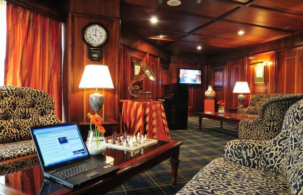 фотографии LAICO Regency Hotel (ex. Grand Regency) изображение №20