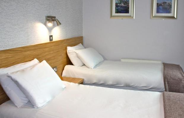 фотографии отеля Jackson Court Hotel изображение №19