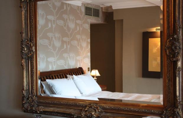 фотографии Jackson Court Hotel изображение №8
