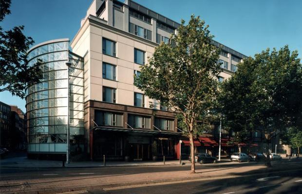 фото отеля O'Callaghan Stephen's Green Hotel изображение №1