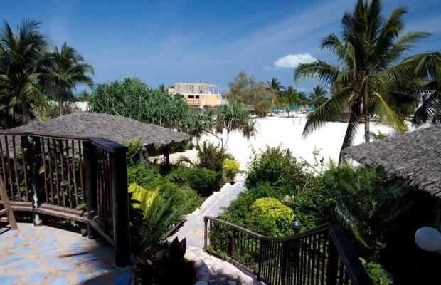 фотографии отеля Kendwa Rocks Beach Hotel изображение №31