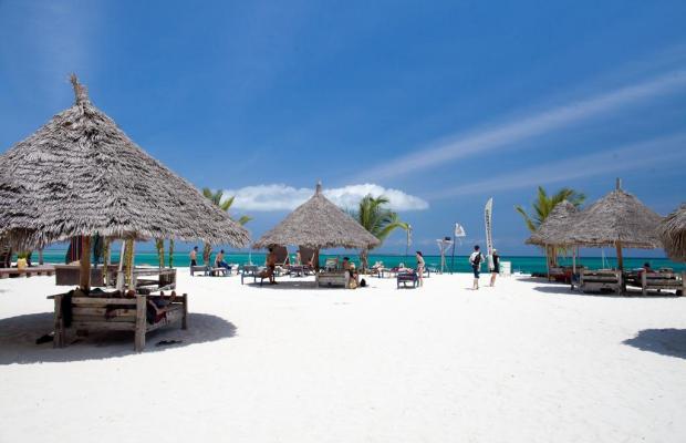 фото отеля Kendwa Rocks Beach Hotel изображение №25