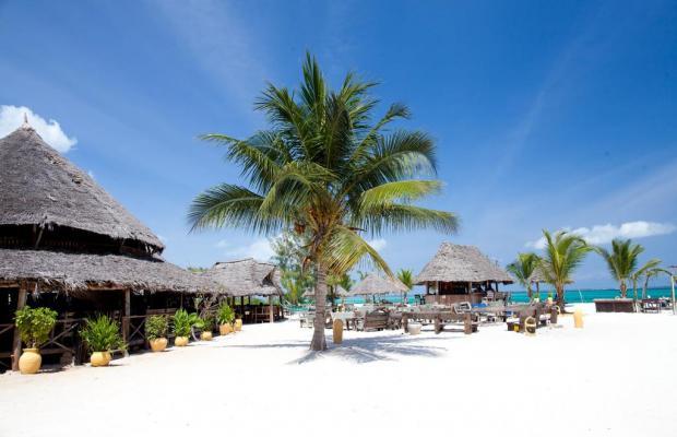 фотографии отеля Kendwa Rocks Beach Hotel изображение №23