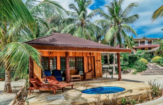 фото отеля Kendwa Rocks Beach Hotel изображение №17
