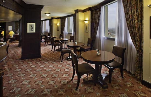 фото отеля Nairobi Hilton изображение №25