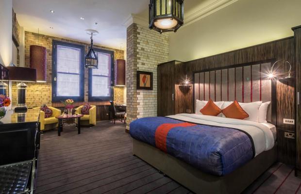 фото отеля Trinity City Hotel изображение №21