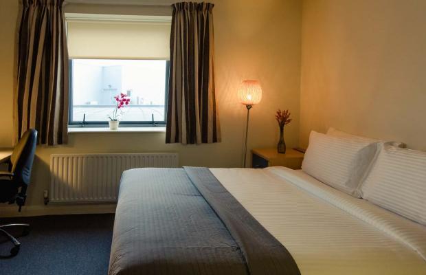 фотографии отеля DCU Rooms Glasnevin изображение №27