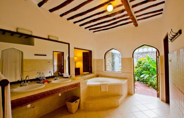 фото отеля Sultan Sands Zanzibar изображение №5