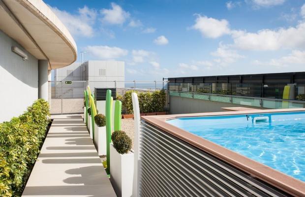 фото отеля NH Alicante изображение №81