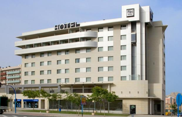 фото отеля NH Alicante изображение №9