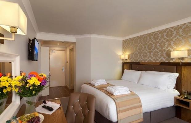 фото отеля McGettigan Limerick City Hotel (ex. Jurys) изображение №17