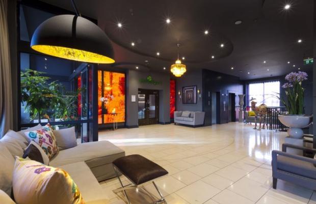 фотографии McGettigan Limerick City Hotel (ex. Jurys) изображение №4