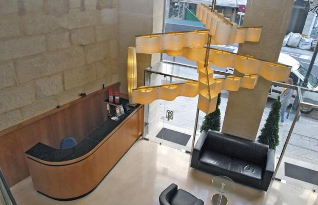 фотографии отеля Ogalia изображение №23