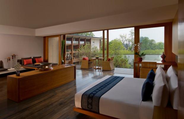 фото отеля Anantara Chiang Mai Resort & Spa (ex. Chedi Chiang Mai) изображение №21