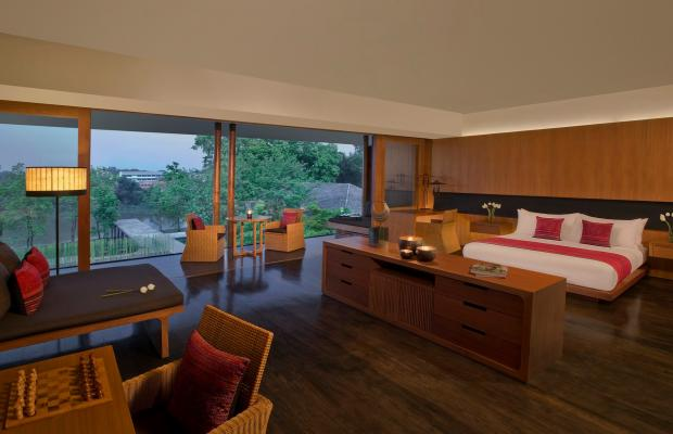 фотографии отеля Anantara Chiang Mai Resort & Spa (ex. Chedi Chiang Mai) изображение №19