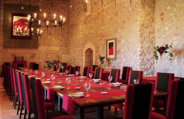 фотографии отеля Parador de Alarcon изображение №11