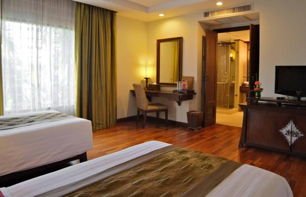 фото отеля De Naga Chiangmai изображение №33