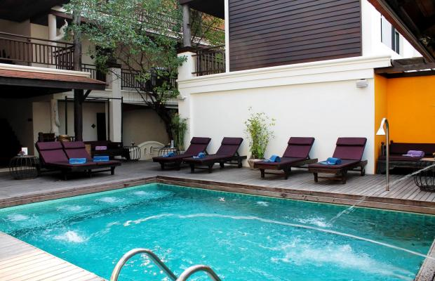 фото отеля De Naga Chiangmai изображение №1