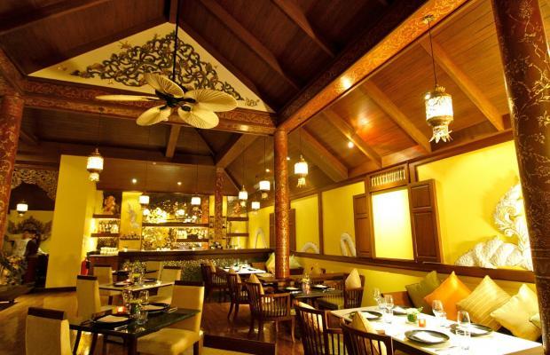 фотографии отеля De Naga Chiangmai изображение №7
