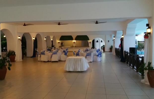 фото Nyali International Beach Hotel & Spa изображение №10