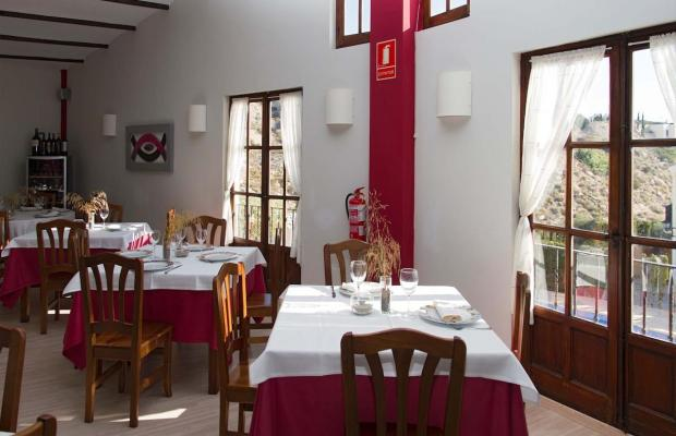 фото отеля Pueblo Acantilado Suites изображение №33