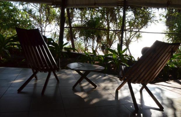 фотографии Matemwe Beach Village изображение №4