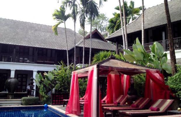 фотографии отеля Manthai Village изображение №11