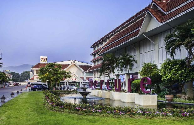 фото Mercure Chiang Mai (ex. Novotel Chiang Mai) изображение №30