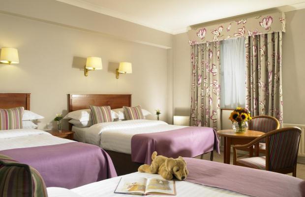 фото отеля Ashling Hotel Dublin (ex. Best Western Ashling Hotel) изображение №17