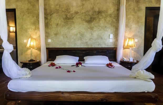 фотографии отеля Kivulini Luxury Resort изображение №19