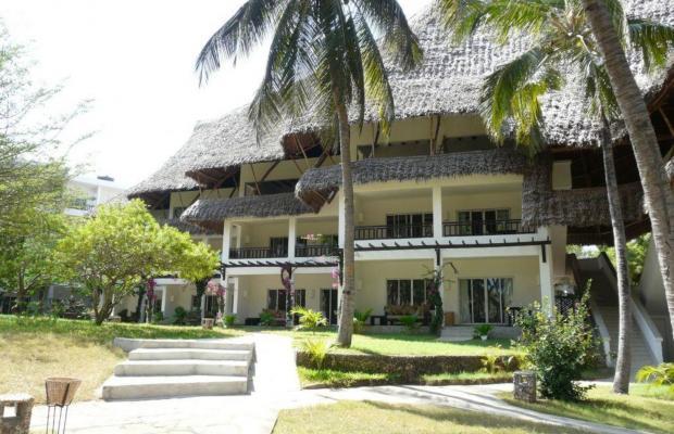 фото отеля Lawford's Hotel изображение №29