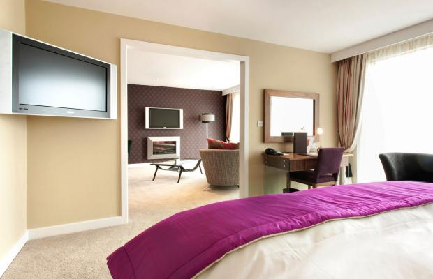 фотографии отеля Athlone Springs изображение №19