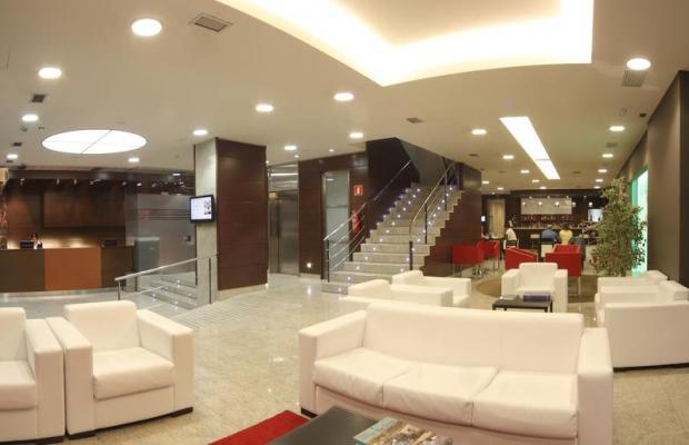 фото отеля Mexico изображение №21