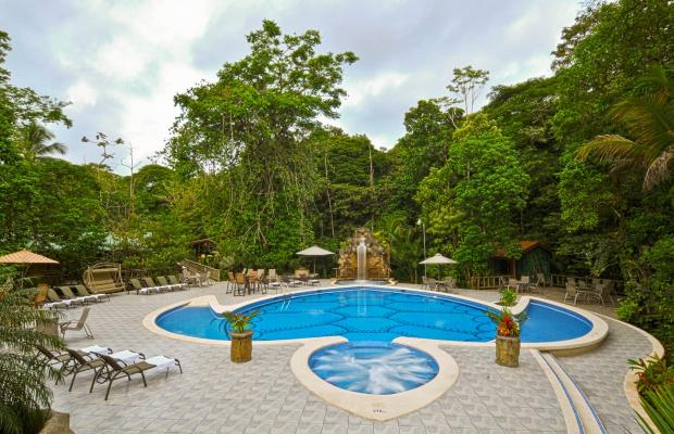 фото отеля Evergreen lodge изображение №1