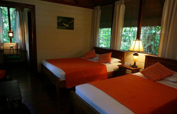 фото отеля Evergreen lodge изображение №25
