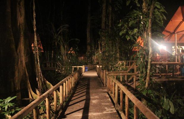 фотографии отеля Evergreen lodge изображение №15