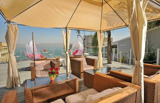 фото отеля Ahuzat Kinorot изображение №45