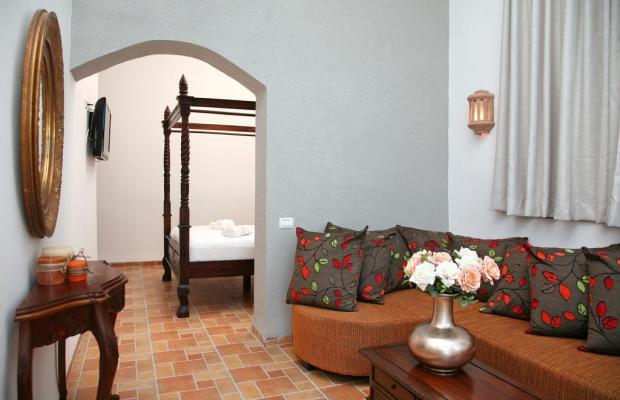 фотографии отеля Shirat Hayam - Boutique Hotel изображение №23