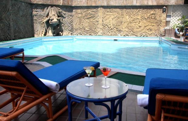 фотографии Nairobi Safari Club изображение №36