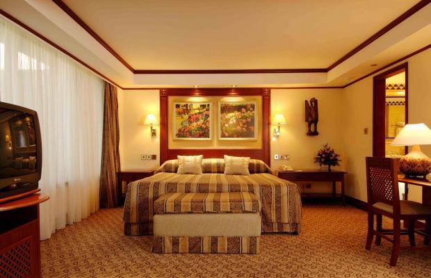 фотографии отеля Nairobi Serena изображение №23