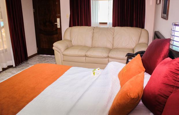 фото Hotel & Country Club Suerre изображение №38