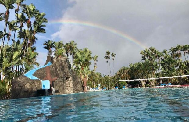 фото отеля Hotel & Country Club Suerre изображение №29
