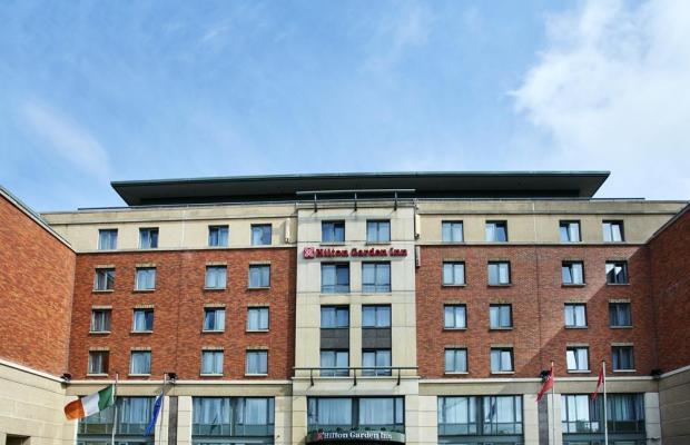 фото отеля Hilton Garden Inn Dublin Custom House (ex. Jurys Inn Custom House) изображение №1