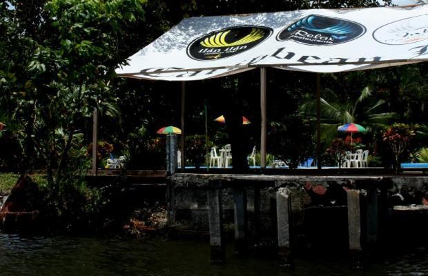 фотографии отеля ilan-ilan Trails & Lodge изображение №3