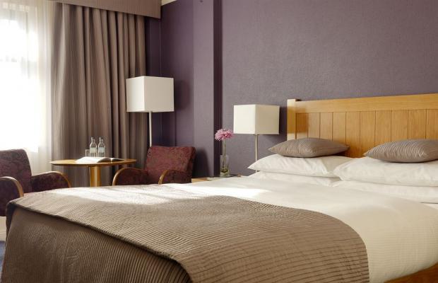 фотографии отеля Kilkenny Ormonde Hotel изображение №31