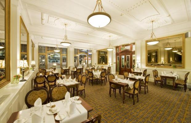 фотографии отеля Wynn's Hotel Dublin изображение №31