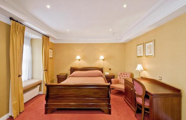 фото отеля Wynn's Hotel Dublin изображение №25