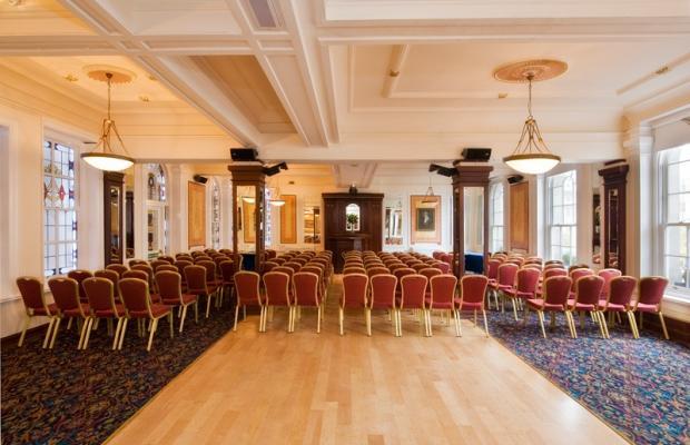 фото отеля Wynn's Hotel Dublin изображение №13
